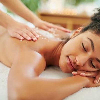 Combine massage soin