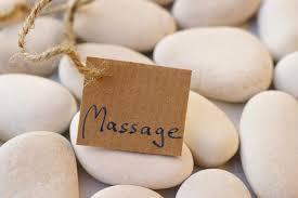Image massage a la carte