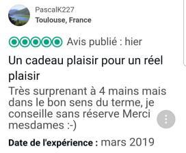 Pascal k