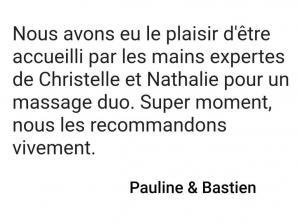 Pauline bastien