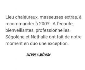 Pierre melissa